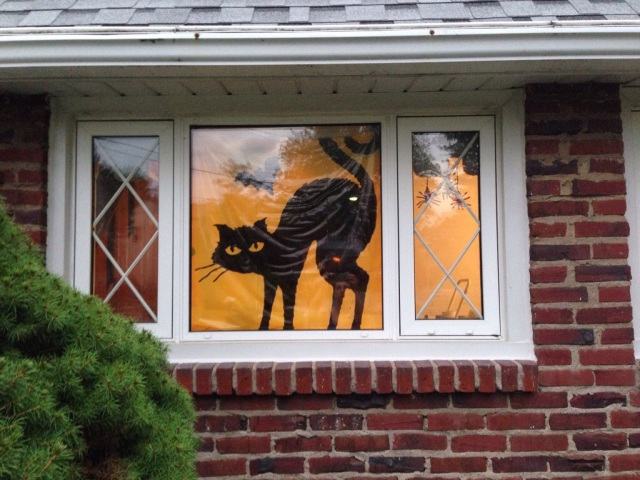 Window Decoration