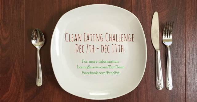 Clean Eating Group